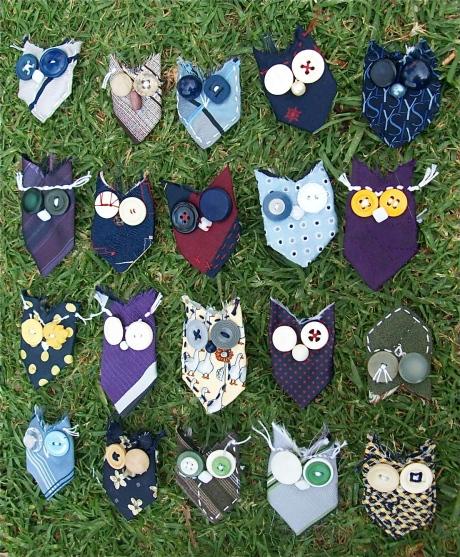 An owlery