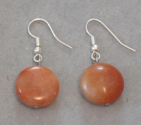 basic earrings