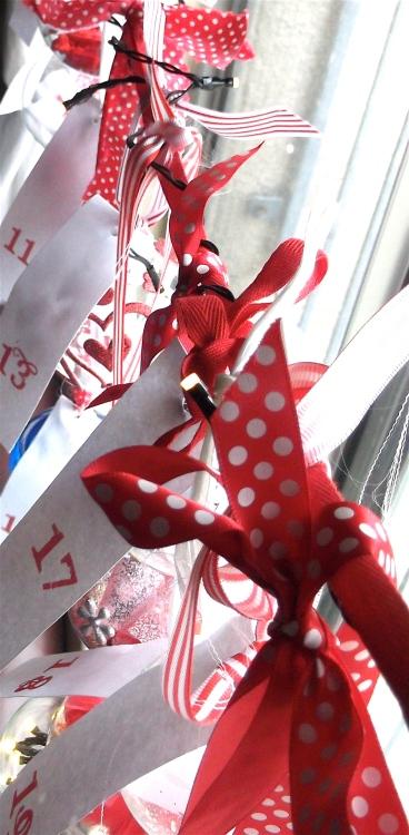 .....week 3 Advent 2012