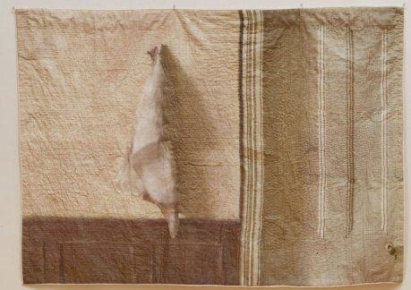 The Dusting Cloth by Bel Von Mengersen. Image from abc local.